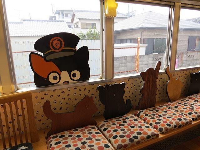 สถานีรถไฟแมวเหมียว3